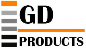 GD Cleaning Products logo